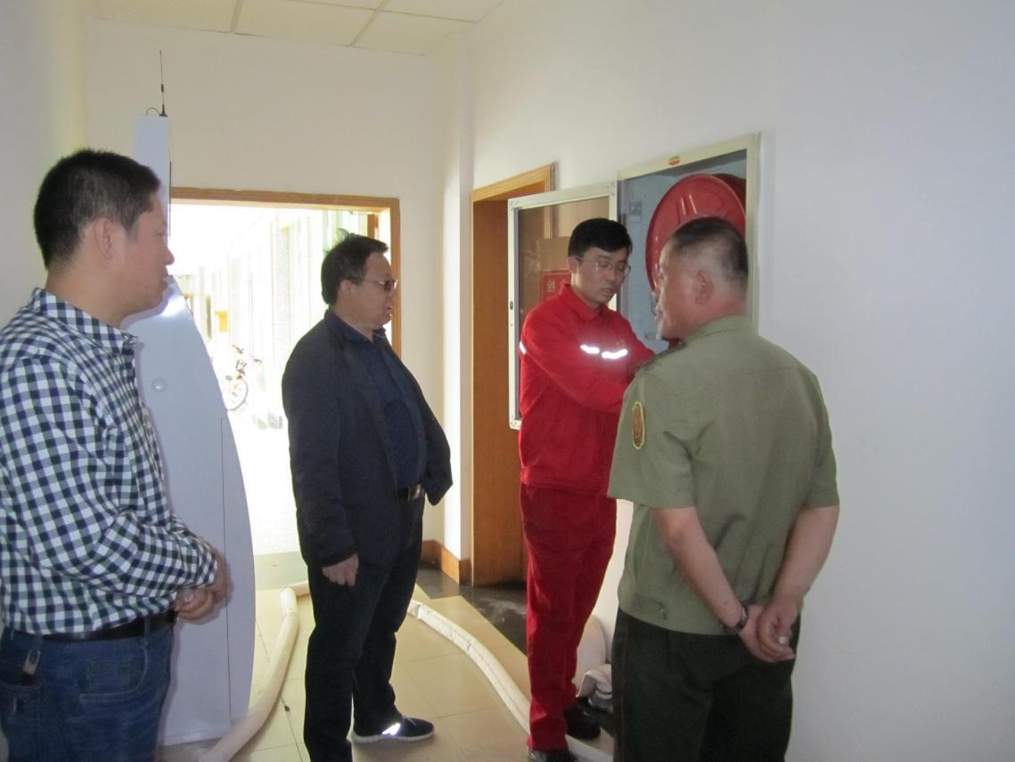 甘孜州第三方消防检测