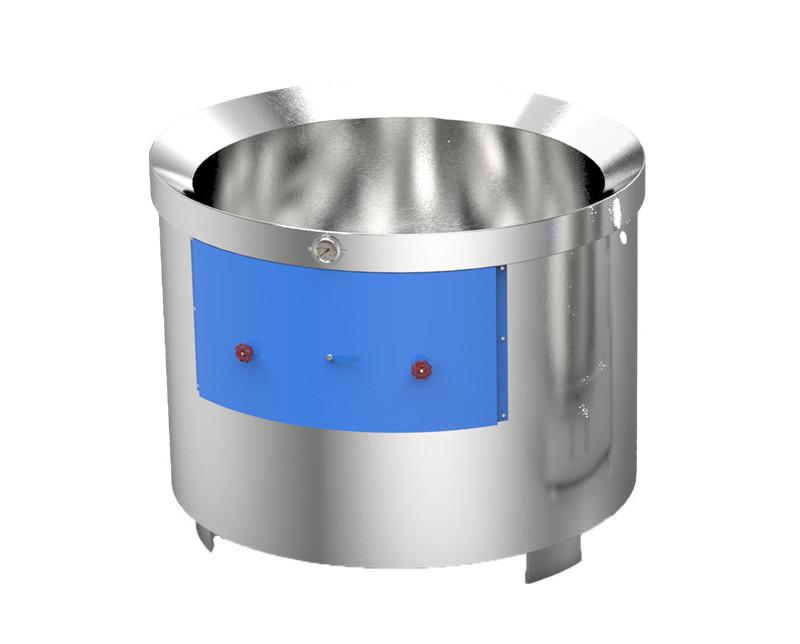 蒸汽夾層鍋